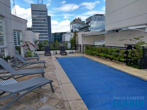 Apartamento - Jardim América  - Sp - 627468