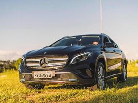 Mercedes-benz Gla 200 Advance