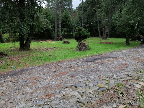 Terreno En Montecasino ..