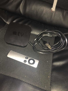 Apple Tv Serie 3 Perfecto Estado