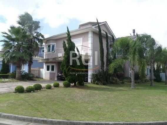 Casa Condomínio Em São Vicente Com 4 Dormitórios - Ik31212
