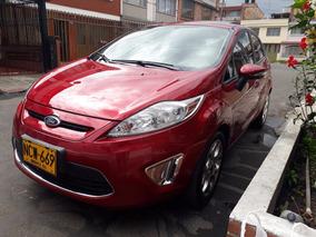 Ford Fiesta Hb Titanion