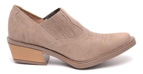 Chatitas Mujer Zapatos Balerinas Mocasines Cuero Moda Heben