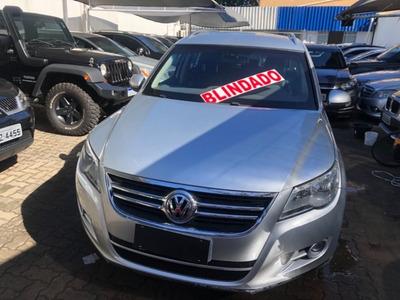 Volkswagen Tiguan Blindada