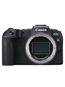 Canon Eos Rp Mirrorless + Adaptador E-fs /e-f