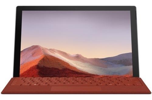 Surface Pro 7 Lançamento 2019 512gb 16gb I7 Caneta E Teclado