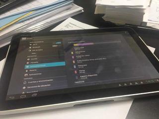 Tablet Motorola Importado$ 9000