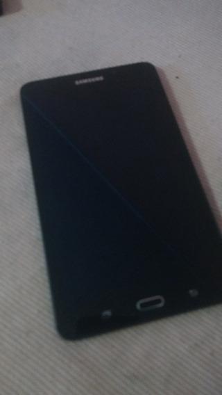 Tablet Samsung A6 Pouco Usado.