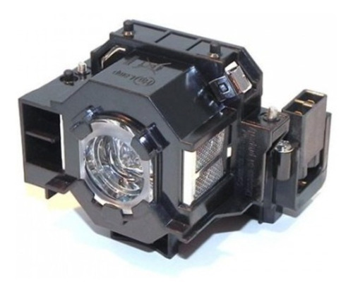 Lámpara Proyector Video Beam Epson S6 S5 Elplp41 Powerlite