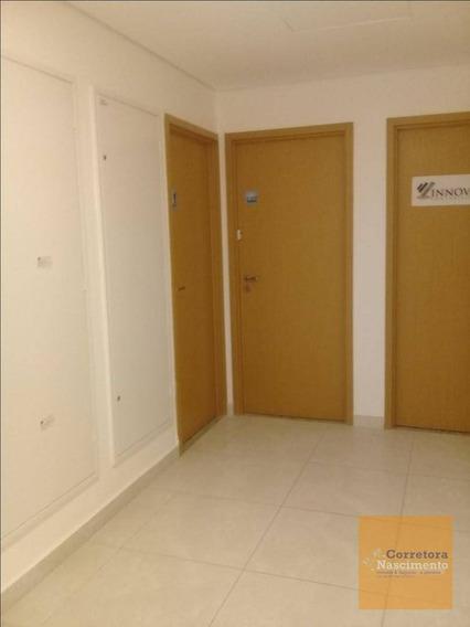 Sala Completa No Boulevard Jacareí Office & Mall - Sa0189