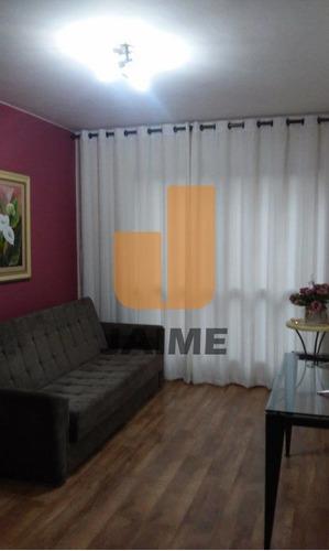 Apartamento Para Venda No Bairro Higienópolis Em São Paulo - Cod: Ja7892 - Ja7892