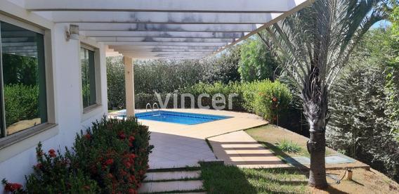 Casa Em Condominio - Residencial Aldeia Do Vale - Ref: 307 - V-307