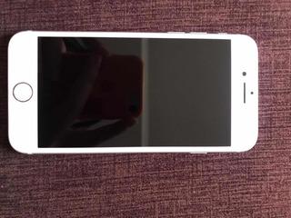 iPhone 7 128mb Prata