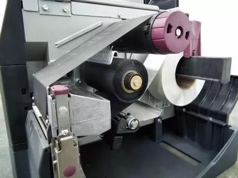 Impressora Zebra Zm400 Plus (placa De Rede )