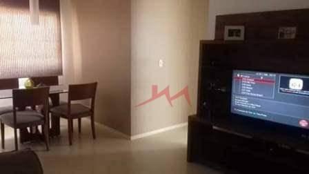 Apartamento Com 2 Quartos Venda, 68 M² Por R$ 160.000 - Laranjal - São Gonçalo/rj - Ap0016
