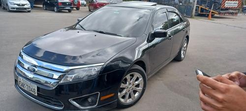 Imagem 1 de 11 de Ford Fusion 2011 3.0 V6 Sel Awd Aut. 4p