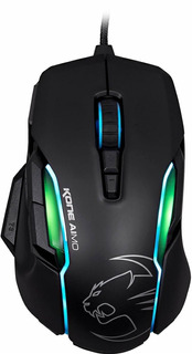 Roccat Kone Aimo Gaming Mouse  High Precision, Optical O