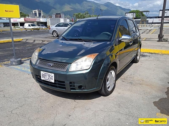 Ford Fiesta Power-sincrónicos