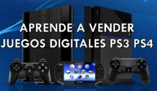 Guia Para Vender Juegos Digitales Ps3 Y Ps4 Act. 2019-2020