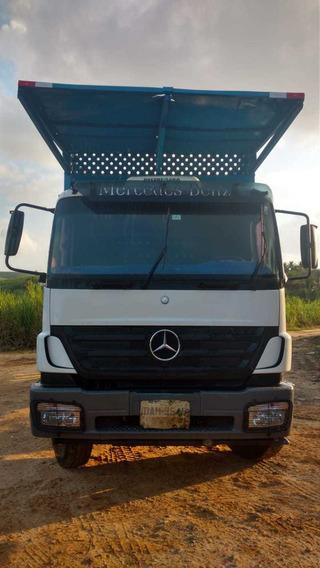 Mercedes-benz 2831