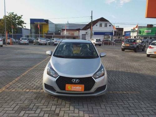 Imagem 1 de 11 de Hyundai Hb20s 1.6 Comfort Plus 16v Flex 4p Automático