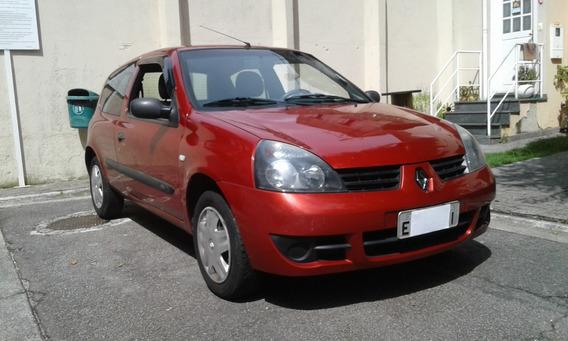 Clio 1.0 16v Hi-flex 2010/2011