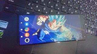 Sony Xperia 10 3gb 64gb 1 Semana De Uso Trincado