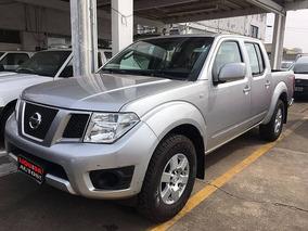 Nissan Frontier 2.5 S 4x4 Cd Tb Elet 2015