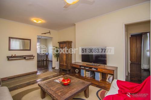 Imagem 1 de 30 de Apartamento, 3 Dormitórios, 115 M², Jardim Botânico - 161711