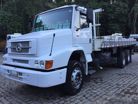 Mercedes-benz Mb 1620 Carroceria