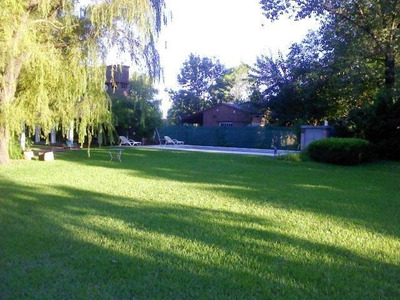 Casa Quinta En Venta 2dormitorios 2 Baños 2700 M2 Parque