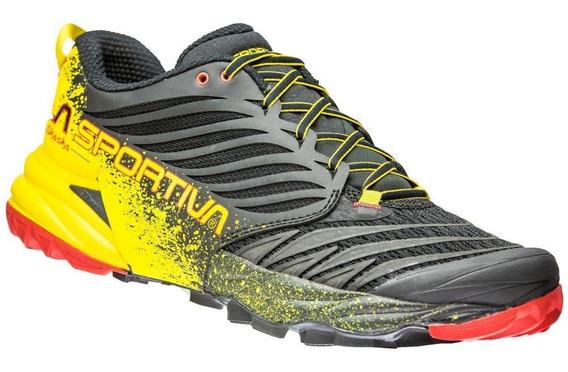 Zapatillas La Sportiva Akasha | Trail Running | Hombre