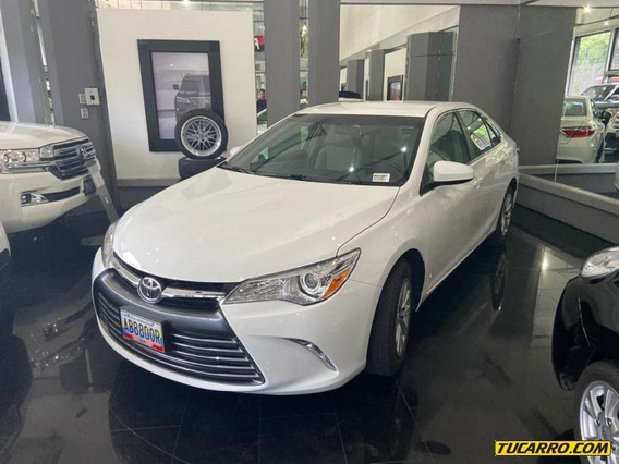 Toyota Camry Automático