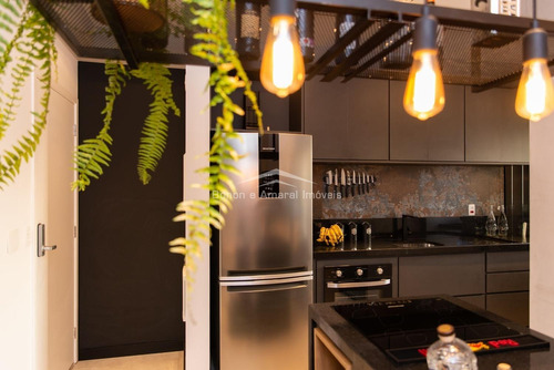 Apartamento À Venda Em Centro - Ap012615