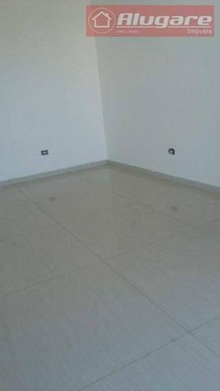 Apartamento Residencial Para Locação, Portal Dos Gramados, Guarulhos. - Ap0709