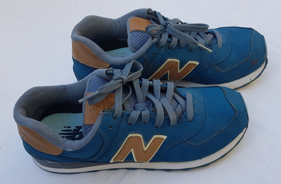 Zapatillas New Balance Ml574 Original Todosale 40% Off