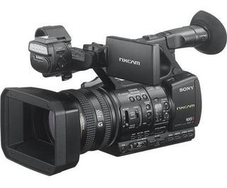 Sony Hxr-nx5r Videocamara Profesional Exmor Avchd Xavcs 40x