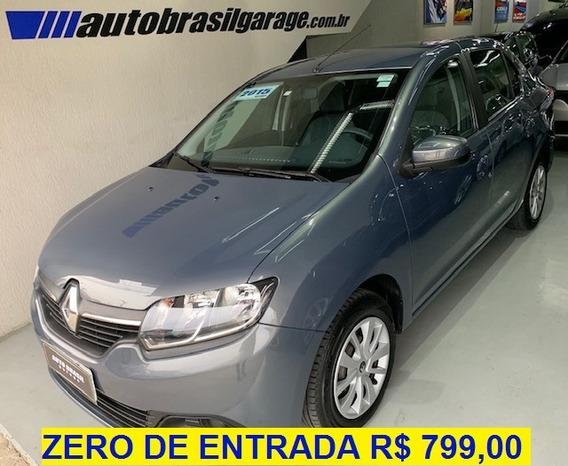 Zero De Entrada R$ 799,00