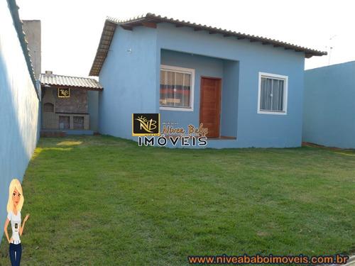 Imagem 1 de 17 de Casa Em Unamar Cabo Frio Casa Super Linda Em Unamar Cabo Frio Região Dos Lagos - Vcap 209 - 69320295