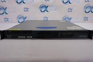 Servidor Cisco 3300 Series Mobility Services Engine