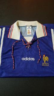 Jersey Francia 1996 Zidane