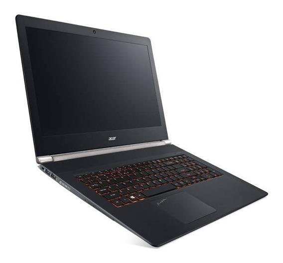 Pc Gamer - Acer Aspire V17 Nitro Black Edition