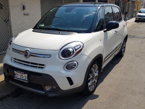 Fiat 500 1.4 L Trekking Plus At