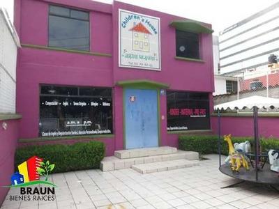 Renta Casa Con Uso De Suelo En Valle Dorado. Cobr0063