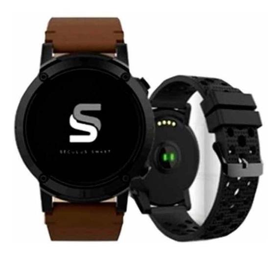Smartwatch Masculino Seculus 79004g0svnv2