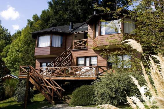 Complejo De Cabañas - Hotel - Bariloche - Patagonia