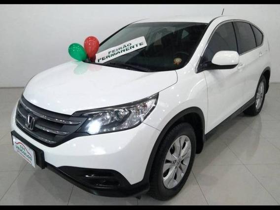Honda Cr-v 2.0 16v 4x2 Lx (aut) 2.0
