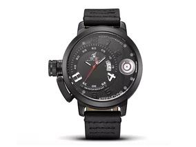 Relógio Masculino Weide - Modelo: Uv1606b-1c + Frete Grátis
