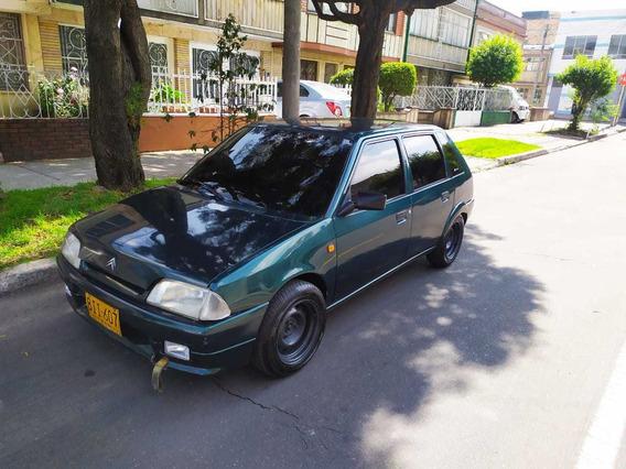 Citroën Ax Saxo Image