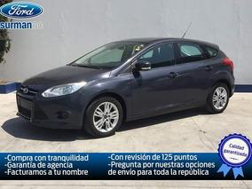 Ford Focus 2.0 Trend Hchback At 2014 Somos Agencia
